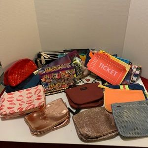 Lot of 50 IPSY Bags